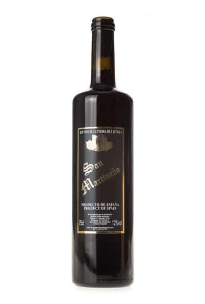 Gran vino San Martineño Reserva 2008