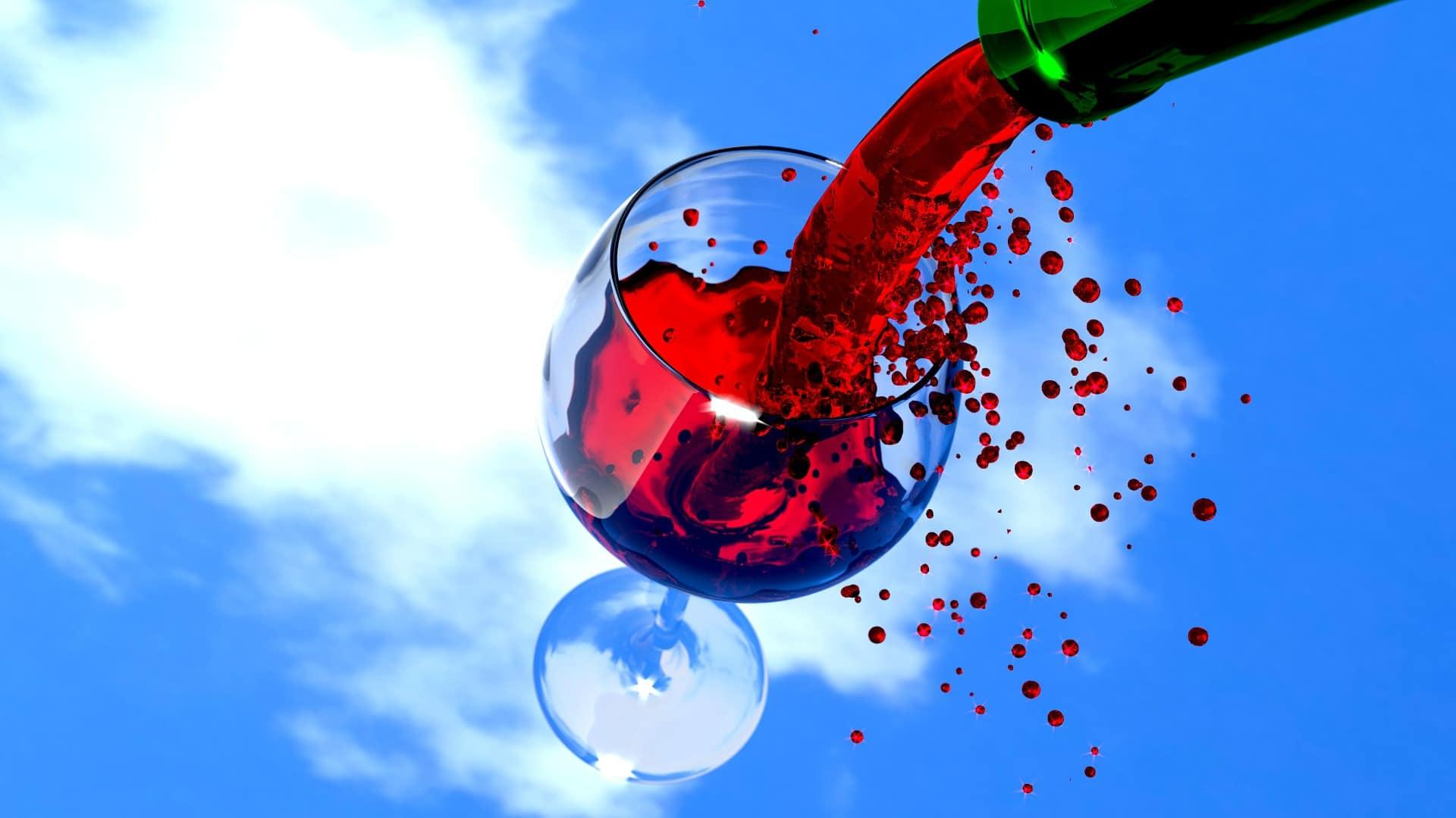 exportaciones del vino español
